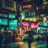 香港に来て2ヵ月
