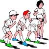 小学生対象に「速く走るコツ」の公開講座