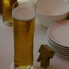 おビール三種