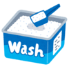 洗濯物に修造イズムを学ぶ