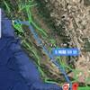 アメリカ西海岸旅行 ① ロサンゼルスからサンフランシスコ