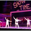舞台『君の輝く夜に~FREE TIME,SHOW TIME~』上演までの流れ
