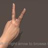 LeapMotion+Unity+Vive開発の下調べ