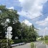 【ロードバイク】外練: 小山田周回 94km