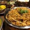 【美食道楽】マトンビリヤニからの、夜のコメダ珈琲でおしゃべり