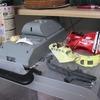 ガルパンのマウスを作ろう パンツァー.2