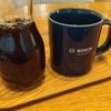 BOSCHのカフェ