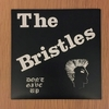 【The Bristles】1stEP DON'T GIVE UP