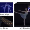 Realtime Multi-Person 2D Pose Estimation using Part Affinity Fields