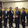 第3回定例会開会→神奈川県議会日・タイ友好議員連盟