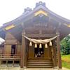 居多神社の御朱印/新潟県上越市