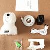 愛猫のために6千円の室内用ネットワーク監視カメラを導入