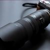 タムロンレンズ70-200mmF2.8と10-24mmをFringer使って富士フイルムでお試しレビュー!