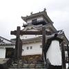 城の復元と法令② 掛川城天守