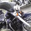 今年もやってたか、名古屋のサンタクロースバイク