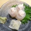 豊洲市場6街区『寿司大』。(2021.1.15金)