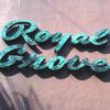 25年前のロイヤルグローブホテル。ハワイ・ワイキキ「Royal Grove Hotel」