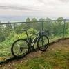 ロードバイク - 長谷山 1本