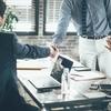 営業マンのステップアップ 顧客を繋げる