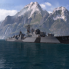 【WoWS】新艦艇VampireⅡの特徴とその実力【艦艇紹介】
