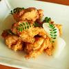 鶏の竜田揚げ、蜂蜜仕立て 橋本 幹造シェフのレシピ