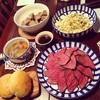 Today's Dinner