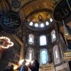 アヤソフィア博物館が再びモスクに?
