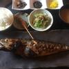 和歌山 白良浜前 「浜屋台 マルキヨ」さん。豪快な魚料理のランチで大満足!