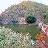 山井手ダム(長崎県対馬)