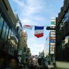 東京・自由が丘のマリ・クレール祭りに行ってきました。
