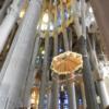 【スペイン】2026年完成の世界遺産サグラダ・ファミリア!その内部の美しさを堪能!
