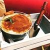《植木鉢かき氷》矢場町のaohanacafe【アオハナカフェ】個性的なカキ氷が食べれるよ。