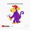 YouTube エラーありましたね