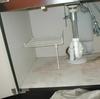 洗面台修理1−1(取替えか維持か?の微妙な事例)