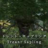 【FF14】 モンスター図鑑 No.019 「トレント・サップリング(Treant Sapling)」