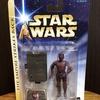 スターウォーズ フィギュア R- 3PO&パドメ