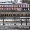 コペンハーゲン冬支度