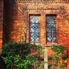 【教会】冬の聖アグネス教会