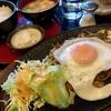 京都 西京極散歩 懐かしの「焼きそば定食」