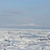【網走 流氷】冬の自然!流氷を見に網走まで行ってみた!!