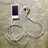 ipod nano(第7世代)を購入&使ってみた感想
