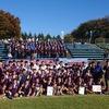 全国高校ラグビー石川予選で航空石川が優勝!花園出場を決めました!