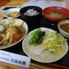 祇園会館(食事)
