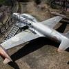 航空自衛隊 T-33Aの展示機