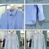 メンズ 梅雨時期 ファッション 1着は欲しい + universal products 長袖シャツ