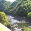 遅すぎる…!>((( ;゚Д゚))) 5月に福知山線廃線跡に行ってきました。①