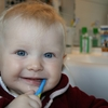 子供の虫歯治療は無理矢理やっちゃうか、自然と出来るのを待つか・・虫歯がどれだけ進行してるかで判断した。