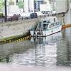 横浜の穴場でレトロな写真スポット(中区の中村川、大岡川)