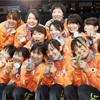 ロンドン五輪とリオ五輪の日本女子バレー