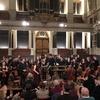 オックスフォード通信(338/27)オックスフォード交響楽団